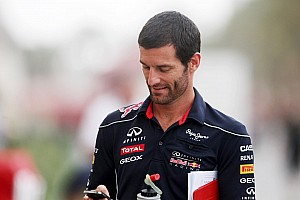 Formula 1 Breaking news Webber to talk with Mateschitz on Monday - report