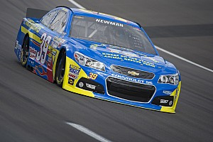 NASCAR Sprint Cup Preview Ryan Newman looking for a success at Richmond