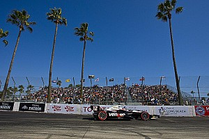 Long Beach bosses deny F1 rumours