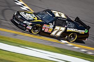 NASCAR XFINITY Race report