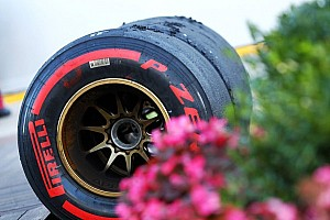 Formula 1 Blog Pirellis, passes and politics: Thoughts on F1 in 2013