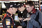 Hamlin cleared to start the race at Talladega