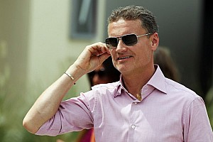 2013 title 'difficult' for McLaren now - Coulthard