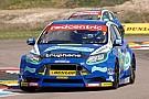 Airwaves Racing's hard work rewarded at Thruxton