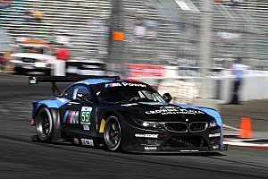 ALMS Preview BMW Team RLL ready for the next round at Laguna Seca
