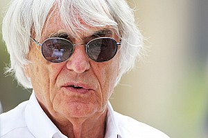 Ecclestone to be charged for bribery - report