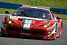 Ten Italian drivers for their home round
