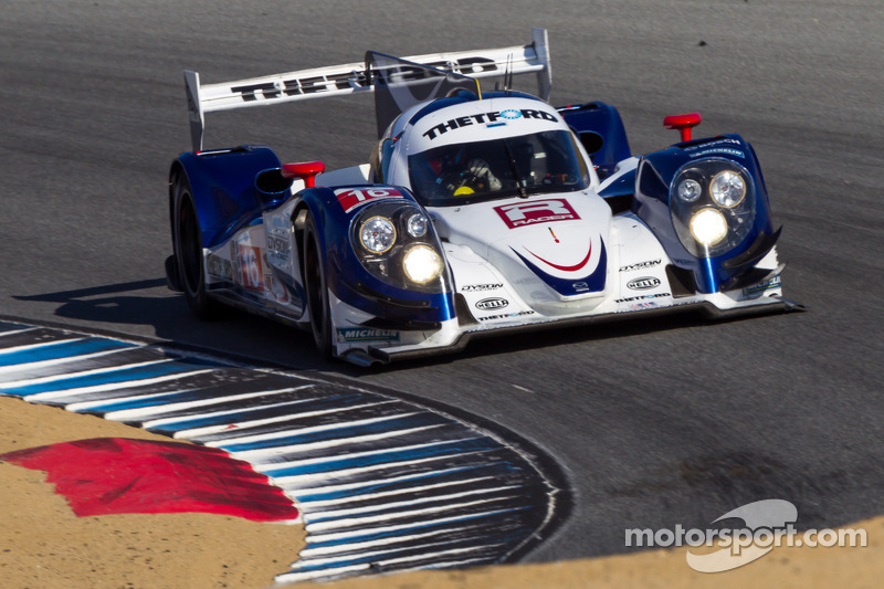 Fuel pressure ruined Dyson and Smith race at Laguna Seca