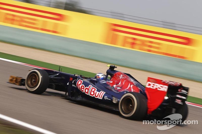 Ricciardo has 'upper hand' for Red Bull move
