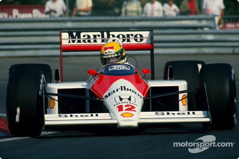 McLaren-Honda: reuniting one of the greatest partnerships in Formula 1 history