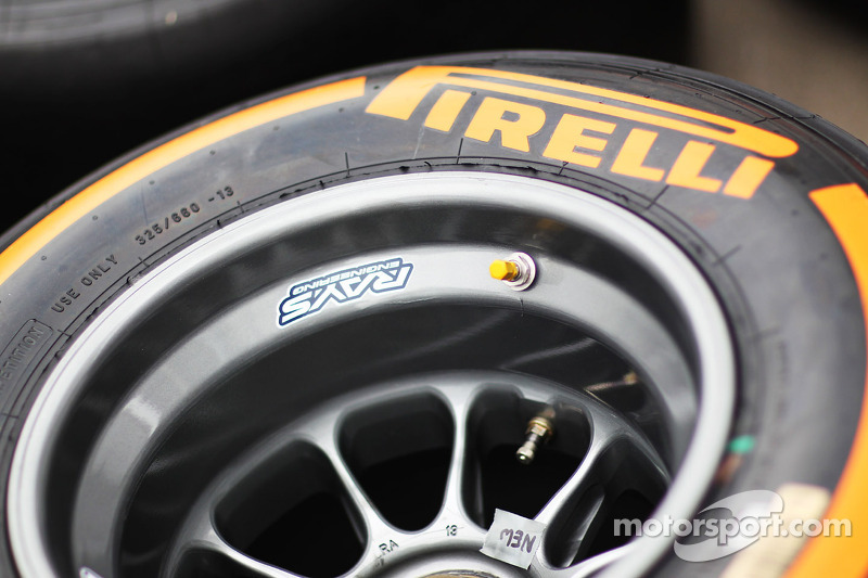 Pirelli confirms Canada changes 'less' than announced