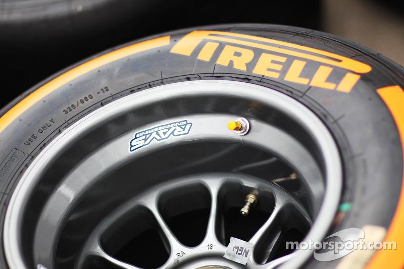 Pirelli confirms Canada changes 'less' than announced