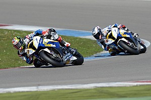 World Superbike Preview BMW Motorrad preview for Donington Park