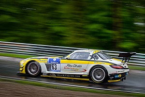 Endurance Race report Nurburgring 24h team success makes Al Qubaisi hungry for more in classic european race