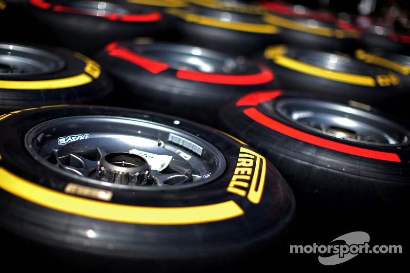 Pirelli issues F1 quit threat
