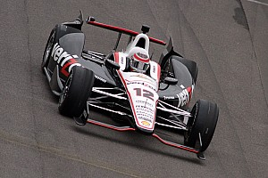 Team Penske drivers on upcoming 97th Indianapolis 500