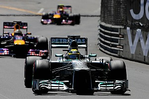 'Secret test' gave Mercedes a second - Marko