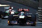 Mixed results for Toro Rosso on Monaco GP