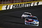 Busch credited with 38th-place finish in bizarre Charlotte Race