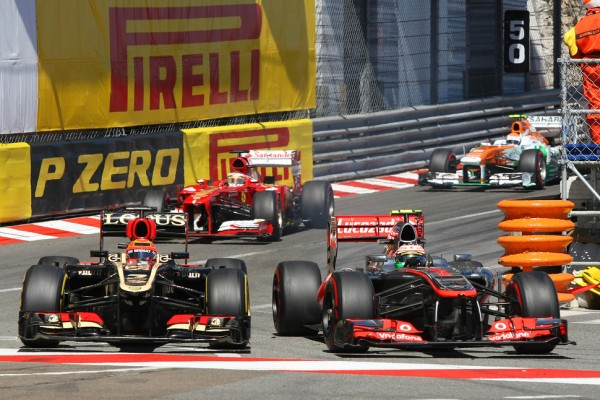 Raikkonen delivers punchy quote after Perez run-in
