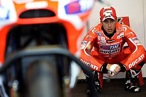 MotoGP Preview Ducati Team prepares for home GP at Mugello