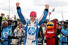 Simon Pagenaud captures first IndyCar win