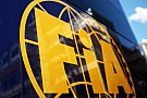 FIA to 'freeze' V6 engines by 2018 - report