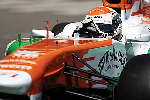 Formula 1 Preview Sahara Force India heading to Montreal for it's 100th race