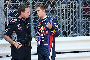 Formula 1 Breaking news Red Bull keeps pressure on amid 'test-gate'