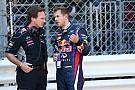 Red Bull keeps pressure on amid 'test-gate'
