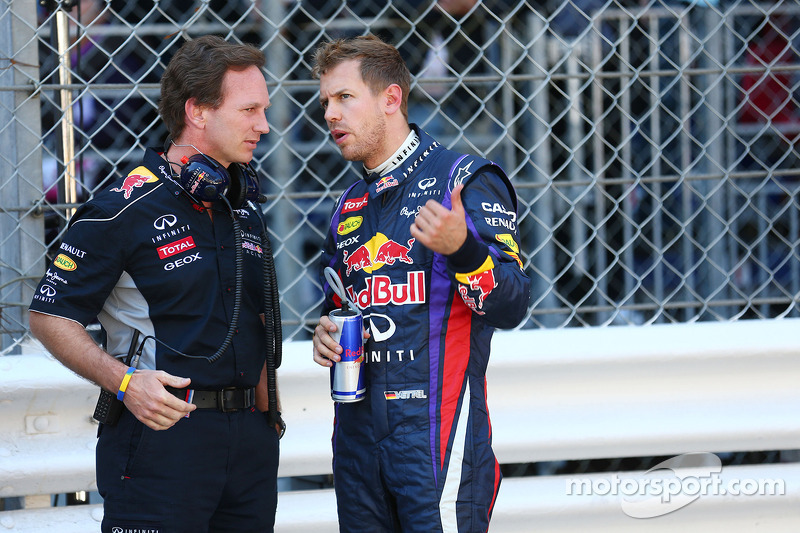 Red Bull keeps pressure on amid 'test-gate'