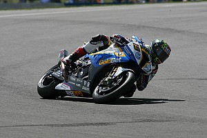 World Superbike Qualifying report Positive Friday for BMW Motorrad in Portimao