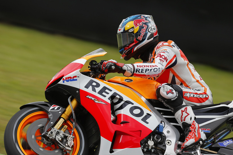 Pedrosa: Difficult to predict a Barcelona winner