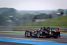Front row for G-Drive Racing and the ORECA 03 at Le Mans