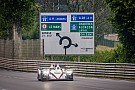 Jota Sport leaves it late to line up third at Le Mans
