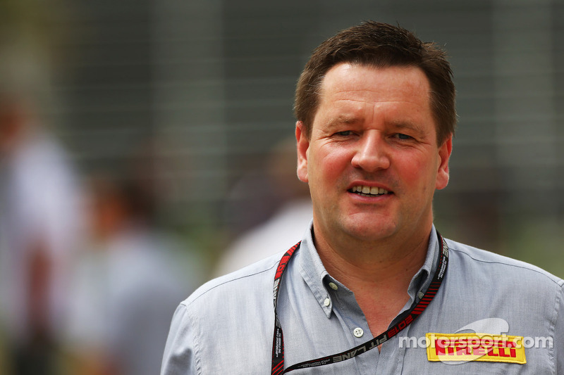 Pirelli set to sign final 2014 contracts - Hembery