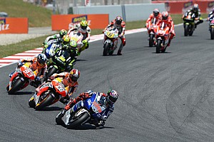 Bridgestone MotoGP is set for Dutch TT