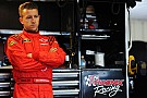 Allmendinger again with JTG Daugherty Racing, this time at Kentucky Speedway