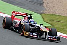 Toro Rosso maintain presence on top-10 start grid at Silverstone