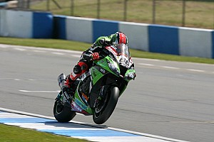 World Superbike Race report Sykes new Championship leader after Race 2 win at Imola