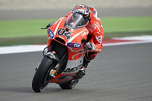 Disappointing day for Ducati Team at Assen TT