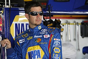 NASCAR Sprint Cup Preview MWR's Truex Jr. hopes to keep his hot streak alive in Daytona