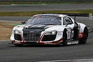 Vanthoor & Day quickest in free practice at Zandvoort