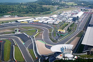 Ecclestone considers buying Nurburgring