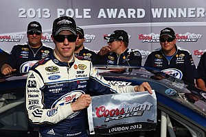 NASCAR Sprint Cup Qualifying report Keselowski record-setter in qualifications at New Hampshire
