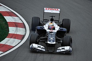 Coughlan steps down, Williams signs Symonds as Chief Technical Officer