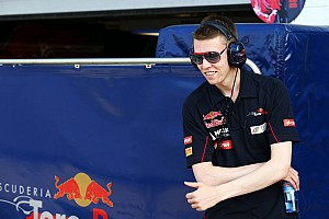 Toro Rosso completed YDT on Friday at Silverstone