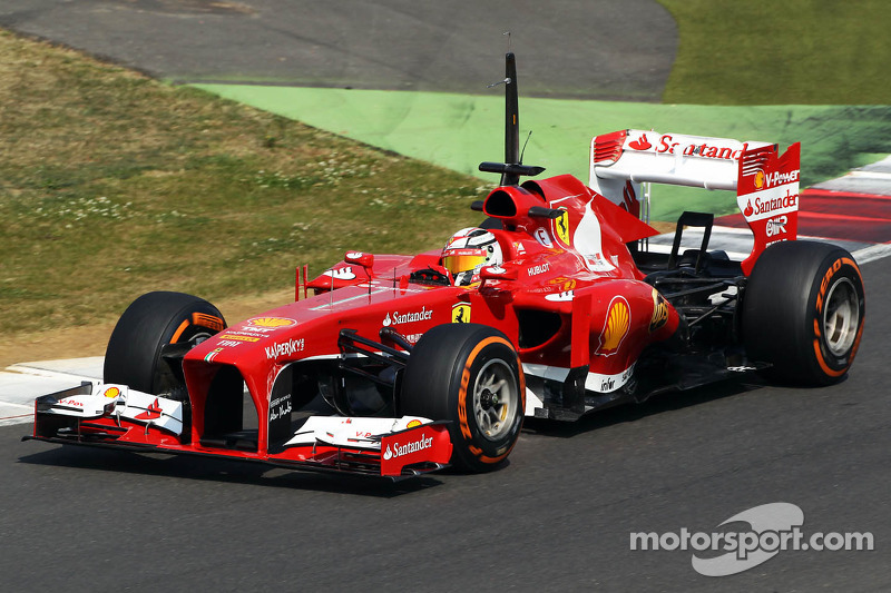 Pirelli: Young Driver Test in Silverstone met the objectives for all attendees