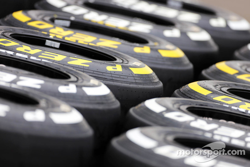 Top teams got the tyres they wanted - Sutil