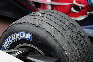 Formula 1 Breaking news Michelin planning F1 announcement - report
